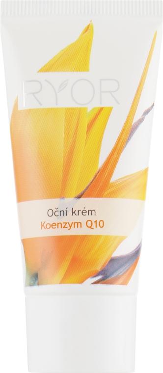 Крем для области вокруг глаз - Ryor Coenzyme Q10 Eye Cream — фото N2