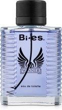 Духи, Парфюмерия, косметика Bi-Es Winner - Туалетная вода