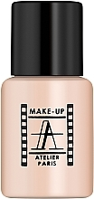 Парфумерія, косметика База зволожуюча - Make-Up Atelier Paris Base Eclat (міні)