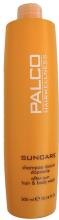 Духи, Парфюмерия, косметика Шампунь солнцезащитный для волос и тела - Palco Professional Suncare Shampoo