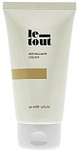 Духи, Парфюмерия, косметика Антицелюлитный крем для тела - Le Tout Anti Cellulite Cream