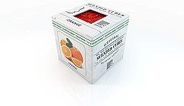 """Духи, Парфюмерия, косметика Аромакубики """"Апельсин"""" - Scented Cubes Orange Candle"""