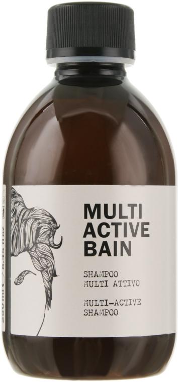 Мульти-активный шампунь - Nook Dear Beard Multi Active Bain