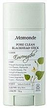 Духи, Парфюмерия, косметика Стик для очистки пор - Mamonde Pore Clean Black Head Stick