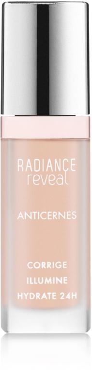 Жидкий корректор для лица - Bourjois Radiance Reveal Concealer