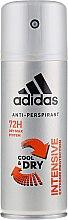 Духи, Парфюмерия, косметика Дезодорант - Adidas Cool & Dry 72h Intensive