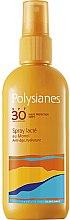 Духи, Парфюмерия, косметика Солнцезащитный спрей для тела - Klorane Polysianes Milky Spray With Monoi SPF30
