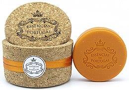 Духи, Парфюмерия, косметика Натуральное мыло - Essencias de Portugal Tradition Jewel Keeper Orange