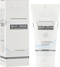 Духи, Парфюмерия, косметика Интенсивно отбеливающий ночной крем - Verona Laboratories Provi White Intensive Whitening Night Cream
