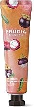 Духи, Парфюмерия, косметика Питательный крем для рук c экстрактом мангостина - Frudia My Orchard Mangosteen Hand Cream