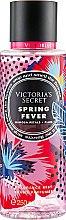 Духи, Парфюмерия, косметика Парфюмированный спрей для тела - Victoria's Secret Spring Fever Fragrance Mist