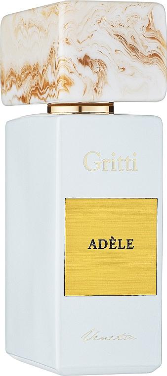 Dr. Gritti Adele - Парфюмированная вода