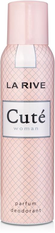 La Rive Cute Woman - Дезодорант