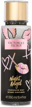 Духи, Парфюмерия, косметика Парфюмированный спрей для тела - Victoria's Secret Night Angel Fragrance Mist