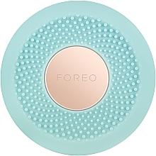 Духи, Парфюмерия, косметика Совершенная смарт-маска для лица UFO mini 2 для всех типов кожи, Mint - Foreo UFO mini 2 Power Mask Treatment Device for All Skin Types, Mint