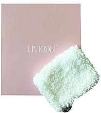 Духи, Парфюмерия, косметика Перчатка для умывания - Livioon Argan Face Glove
