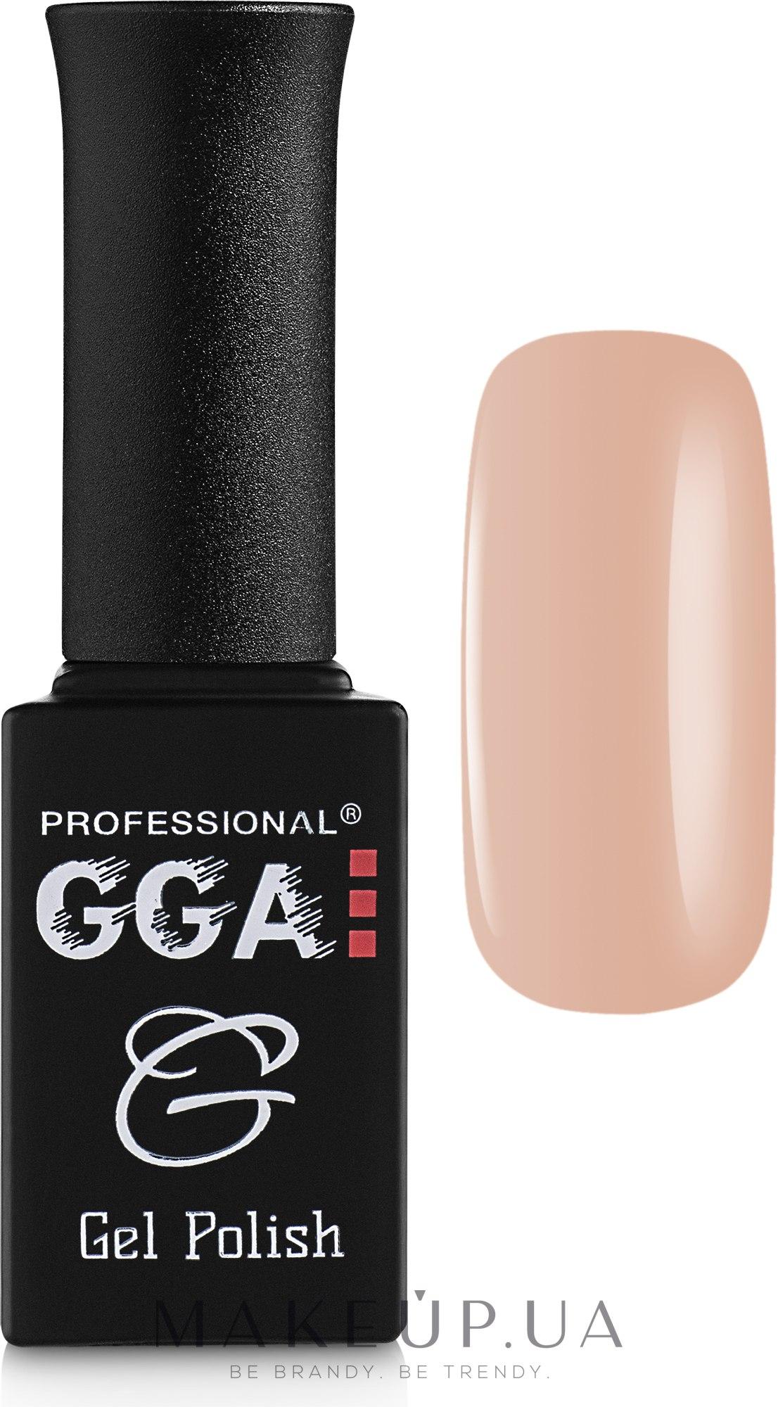Гель-лак для ногтей - GGA Professional Gel Polish — фото 003