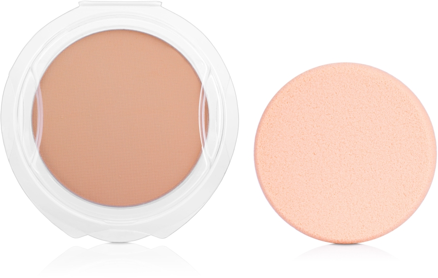 Пудра компактная матирующая запасной блок - Shiseido Pureness Matifying Compact SPF 15 Refill
