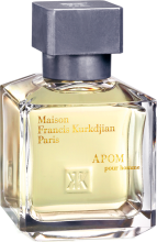 Духи, Парфюмерия, косметика Maison Francis Kurkdjian Apom Pour homme - Туалетная вода