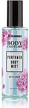 "Духи, Парфюмерия, косметика Мист для тела ""Воздушный цветок"" - Mr.Scrubber Body Couture Perfume Body Mist Air Blossom"