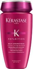 Духи, Парфюмерия, косметика Шампунь для защиты цвета окрашенных волос - Kerastase Reflection Bain Chromatique