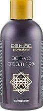 Духи, Парфюмерия, косметика Окисляющая эмульсия 1.9% - Demira Professional Acti-Vol Cream