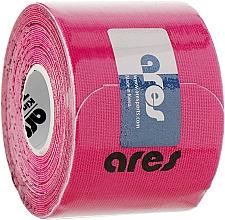 """Духи, Парфюмерия, косметика Кинезио тейп """"Pink"""" - Ares Kinesio Tape Precut"""