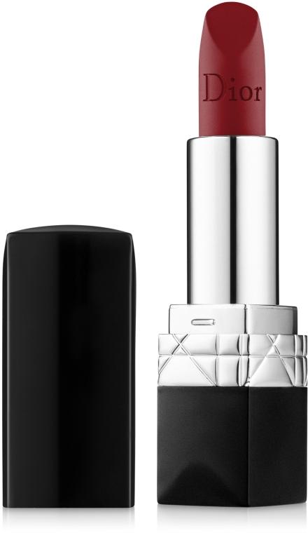 Помада для губ - Dior Rouge Dior