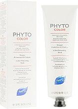Духи, Парфюмерия, косметика Маска для окрашенных волос - Phyto Color Protecting Mask