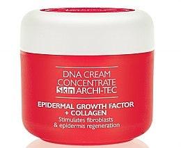 Духи, Парфюмерия, косметика Крем для лица - Dermo Pharma Cream Skin Archi-Tec Epidermal Growth Factor + Collagen
