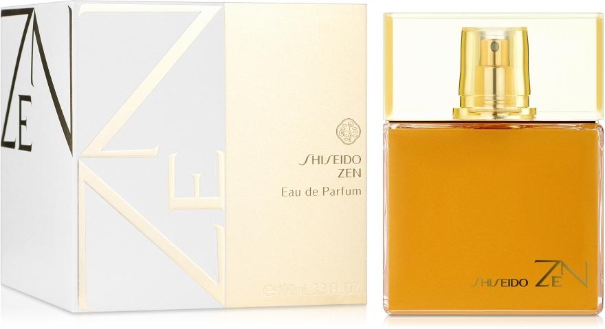 Shiseido Zen - Парфюмированная вода