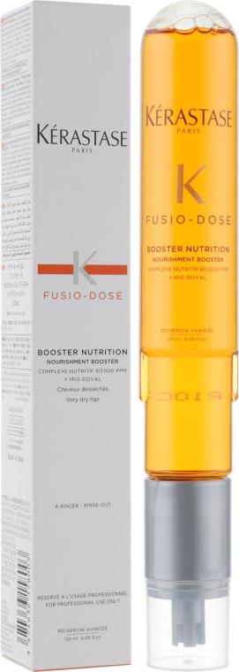 Бустер для питания сухих волос - Kerastase Fusio Dose Booster Nutrition