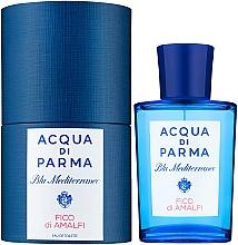 Духи, Парфюмерия, косметика Acqua di Parma Blu Mediterraneo-Fico di Amalfi - Туалетная вода