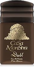 Духи, Парфюмерия, косметика Alain Aregon Casa Monstra Dubl - Туалетная вода (тестер с крышечкой)