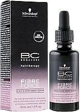 Духи, Парфюмерия, косметика Укрепляющая сыворотка для кожи головы и волос - Schwarzkopf Professional BC Bonacure Fibre Force Scalp & Hair Smart Serum