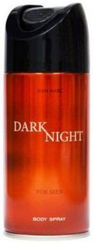 Jean Marc Dark Night - Дезодорант