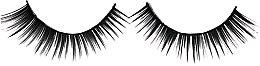 Духи, Парфюмерия, косметика Ресницы накладные пушистые бабочки, FR 116 - Silver Style Eyelashes