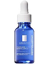 Парфумерія, косметика Заспокійлива сироватка для надчутливої шкіри - La Roche-Posay Toleriane Ultra Dermallergo Serum