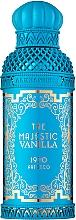Духи, Парфюмерия, косметика Alexandre.J The Majestic Vanilla - Парфюмированная вода (тестер с крышечкой)