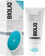 Духи, Парфюмерия, косметика Очищающий гель для лица со щеткой - Bioliq Clean Cleansing Gel
