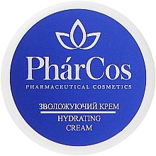 """Духи, Парфюмерия, косметика Крем для лица """"Увлажняющий"""" - PharCos Hydrating Cream (миниатюра)"""