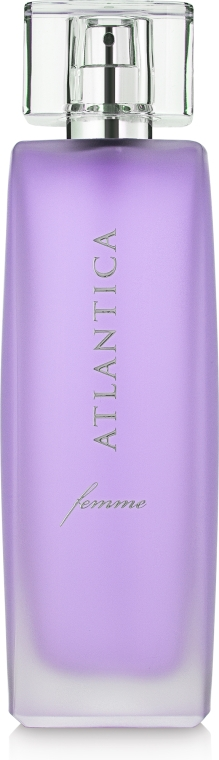Dilis Parfum Atlantica Violet - Парфюмированная вода