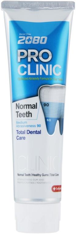 """Зубная паста """"Профессиональная защита"""" - KeraSys Dental Clinic"""