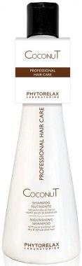 Шампунь для волос - Phytorelax Laboratories Coconut Professional Hair Care Nourishing Shampoo