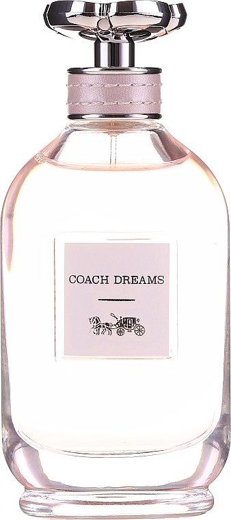 Coach Coach Dreams - Парфюмированная вода (тестер с крышечкой)