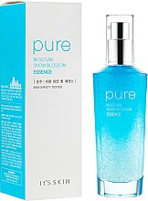 Духи, Парфюмерия, косметика Увлажняющая эссенция для лица - It's Skin Pure Moisture Snow Blossom Essence