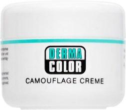 Духи, Парфюмерия, косметика Маскирующий крем-корректор - Kryolan Dermacolor Camouflage Cream