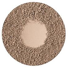 Духи, Парфюмерия, косметика Минеральный бронзер - Pixie Cosmetics Bronzer Mineraln Sculpting Powder Refill (сменный блок)