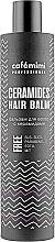 Духи, Парфюмерия, косметика Бальзам для волос с керамидами - Cafe Mimi Professional Ceramides Hair Balm