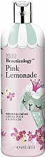 """Духи, Парфюмерия, косметика Крем для душа """"Розовый лимонад"""" - Baylis & Harding Pink lemonade Shower Creem"""